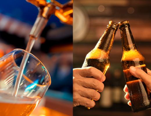 Diferenças entre Chopp e Cerveja
